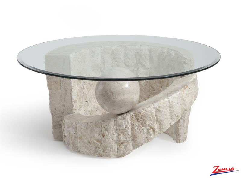 Pont Round Coffee Table