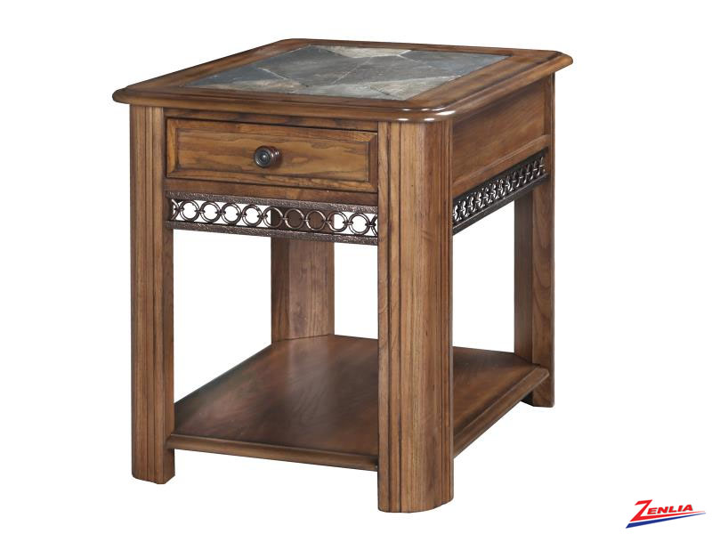 Madi End Table