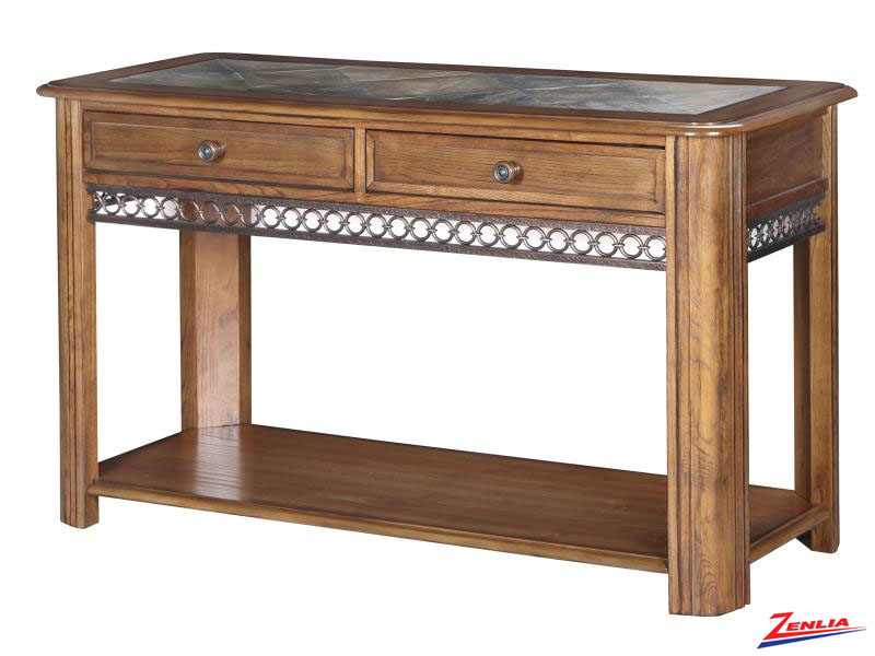 Madi Sofa Table