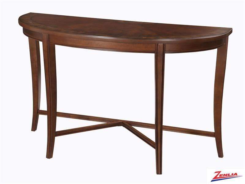 King Sofa Table