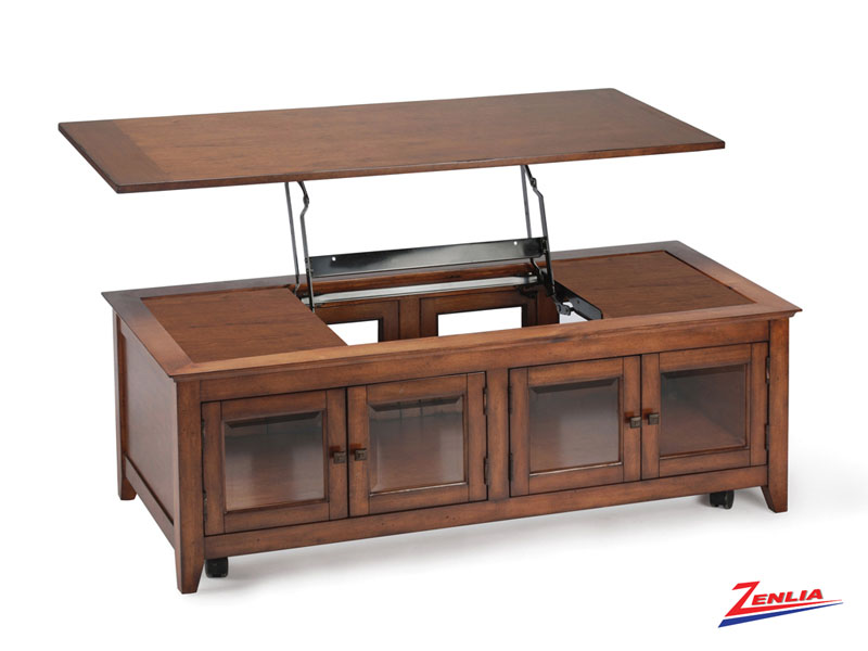 Harb Lift Top Coffee  Table