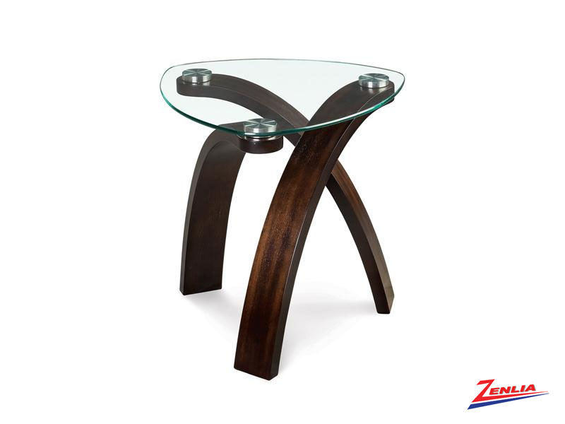 Allu End Table
