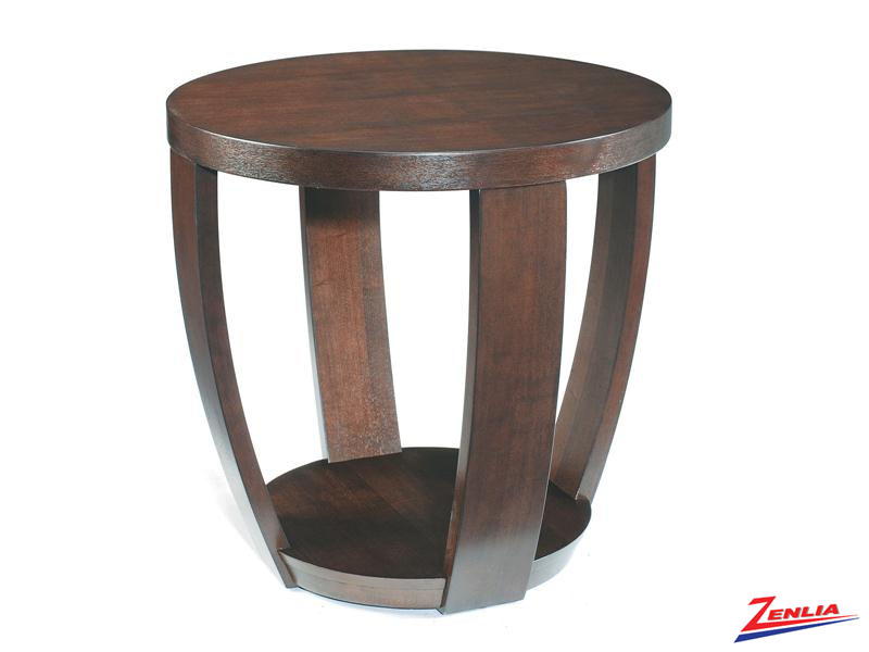 Sott End Table
