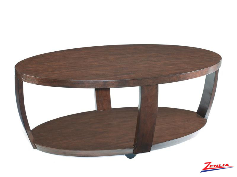 Sott Coffee Table