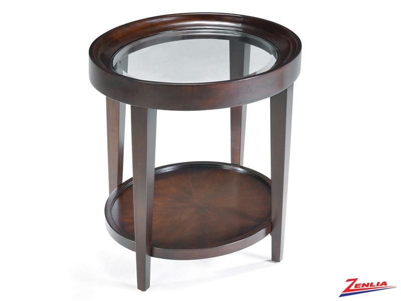 Cars End Table