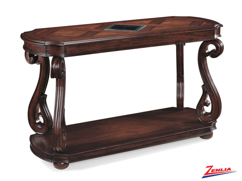 Harc Sofa Table