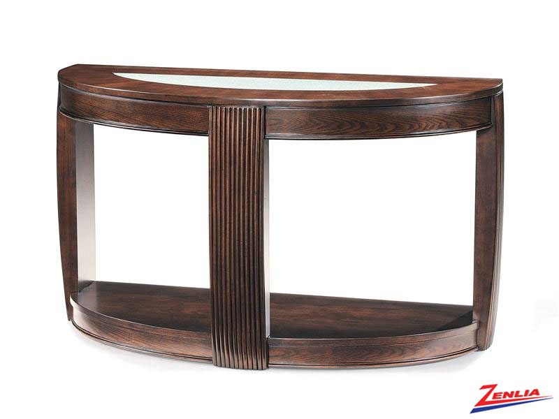 In Sofa Table