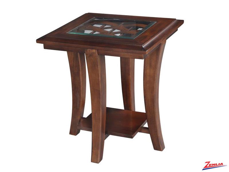 Tivo End Table