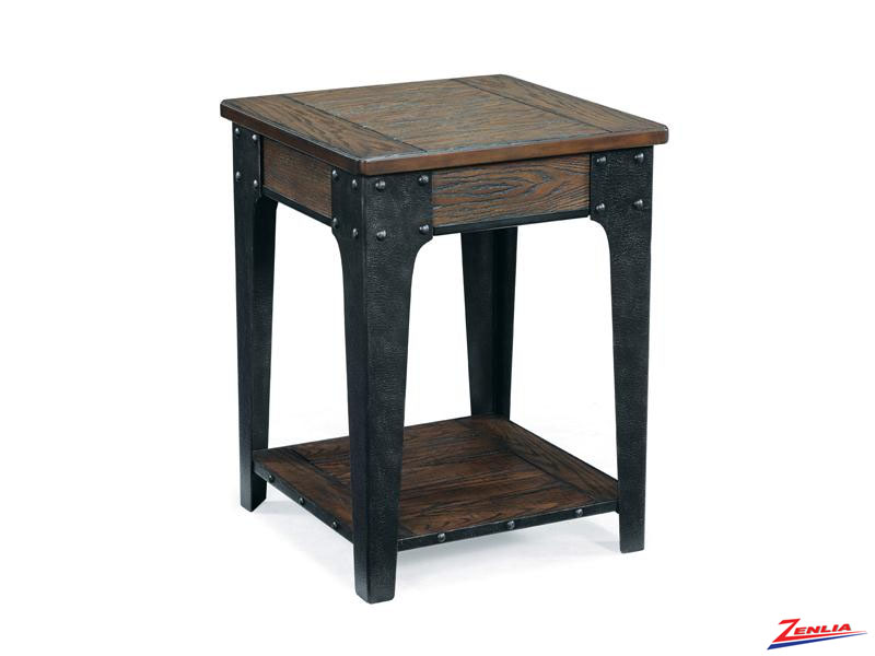 Lakeh Accent Table