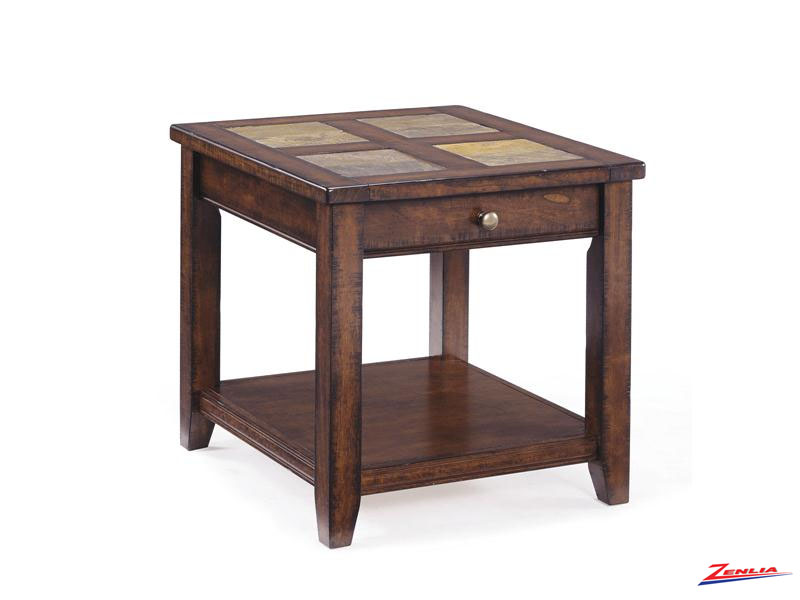 Alli End Table
