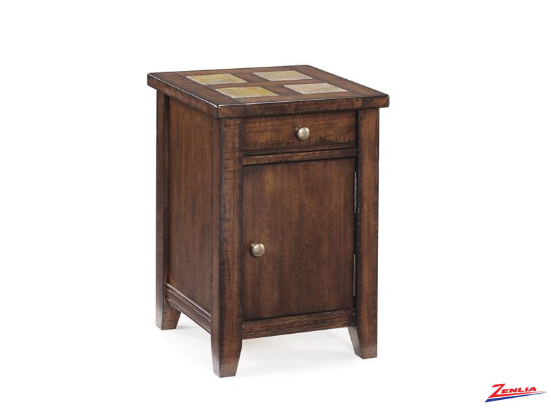 Alli Accent Table