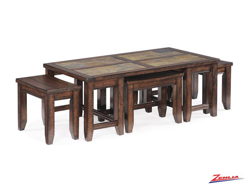Alli Coffee Table