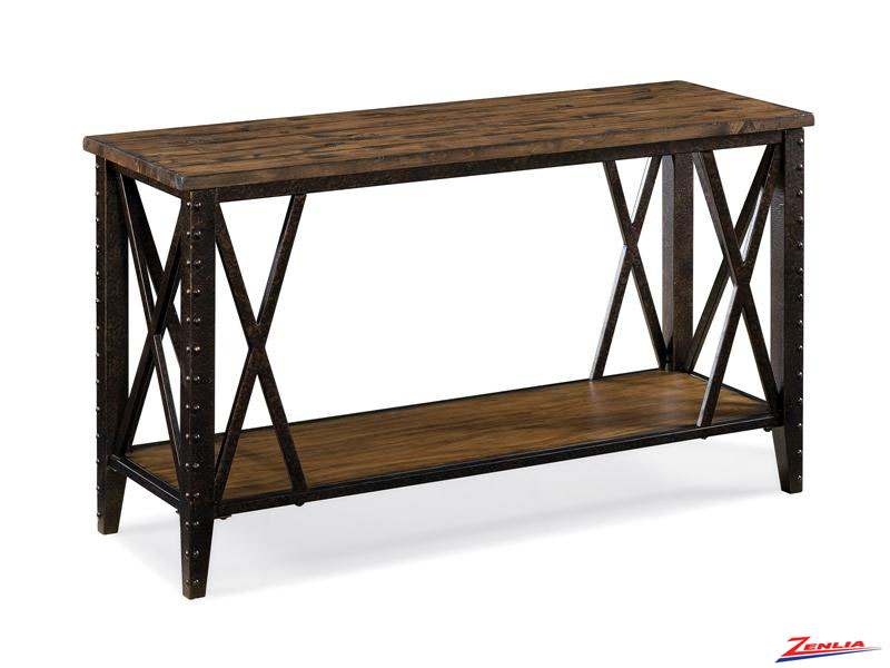 Flem Sofa Table