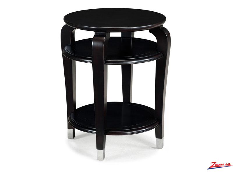 Harp  Accent Table