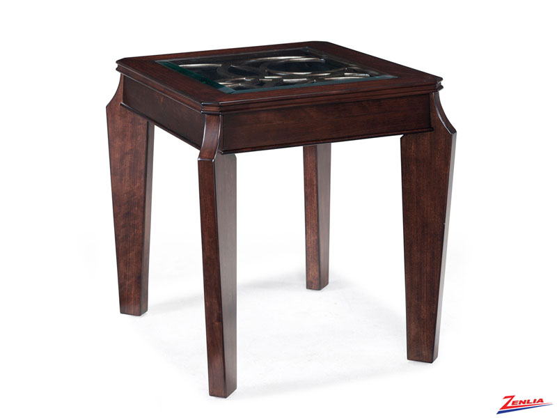 Ombr End Table