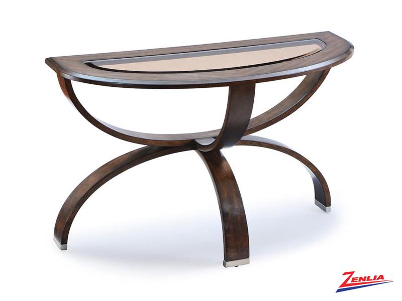 Dec Demi Console Table