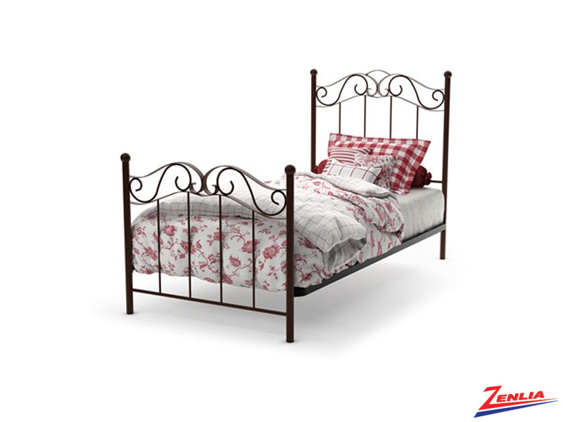 Cecil Bed (twin)