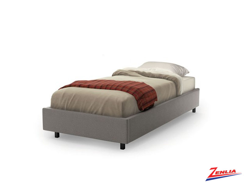 Cumu Bed (twin)