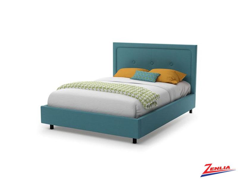 Lege Bed (full)