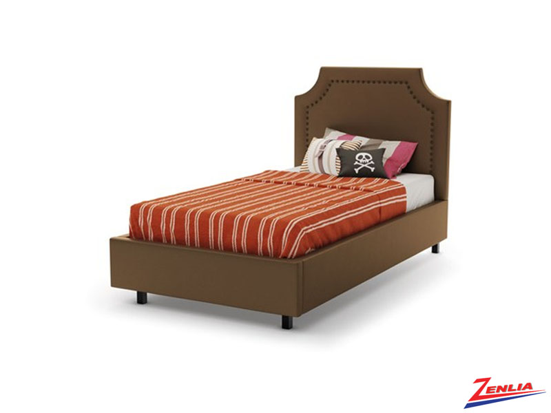 Milt Bed (twin)
