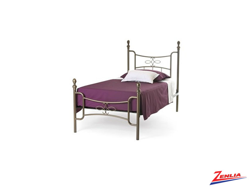Selm Bed (twin)