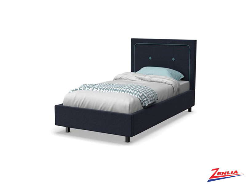 Unis Bed (twin)