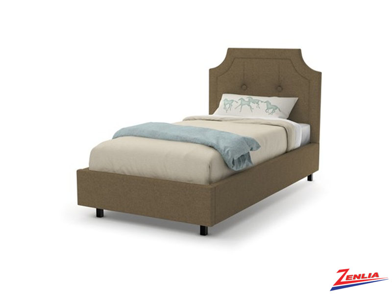Walt Bed (twin)