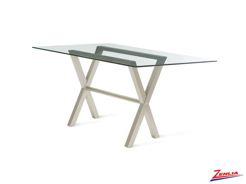 Ande Glass Table