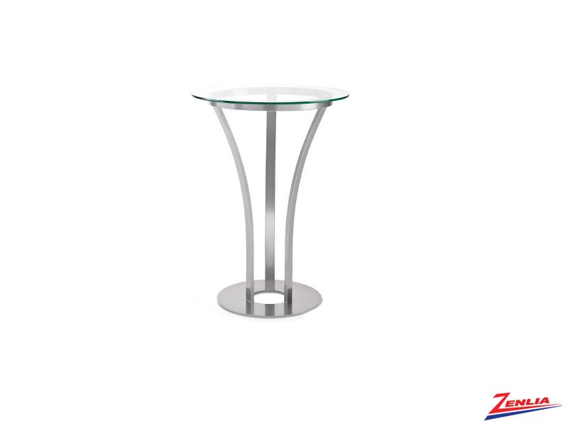 Dali Glass Table