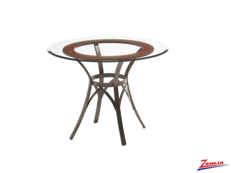 Kai Glass Table
