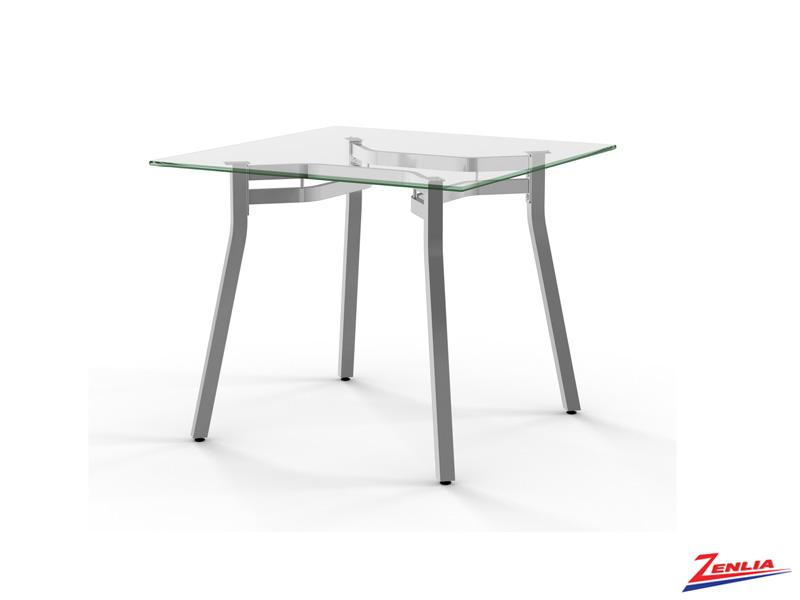 Mori  Glass Table