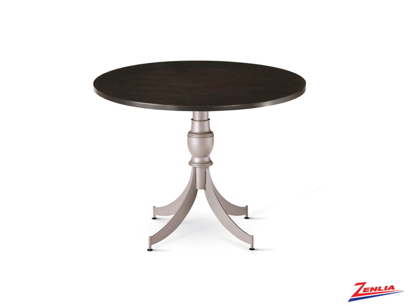 Penel Wood Table