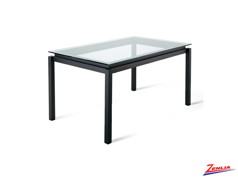 Ana Rectangular Wood Pub Table