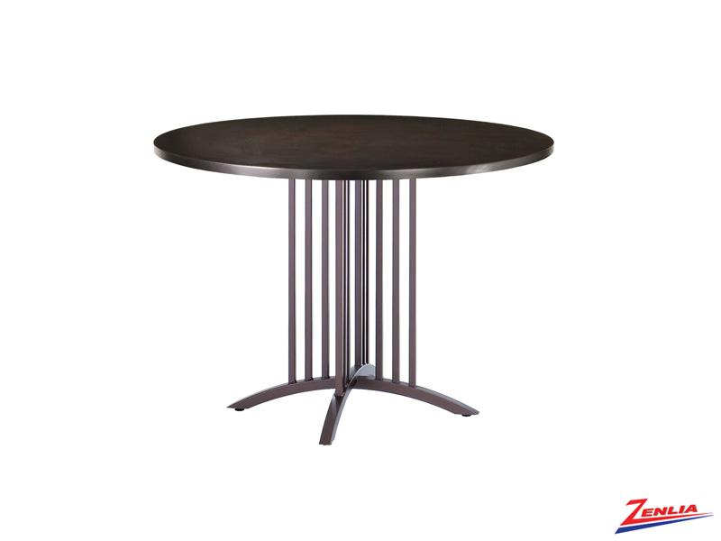 Robertson Wood Table