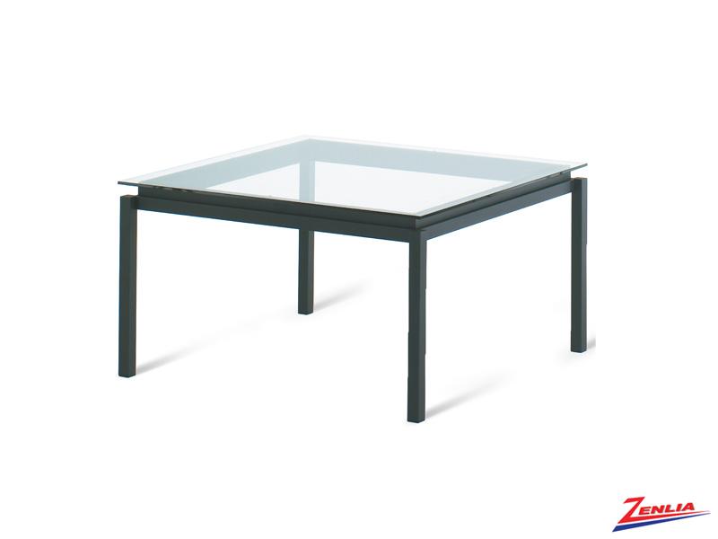 Spen Glass Table