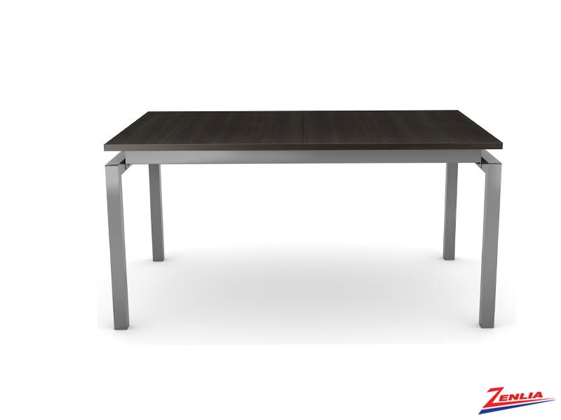 Zoom Wood Table
