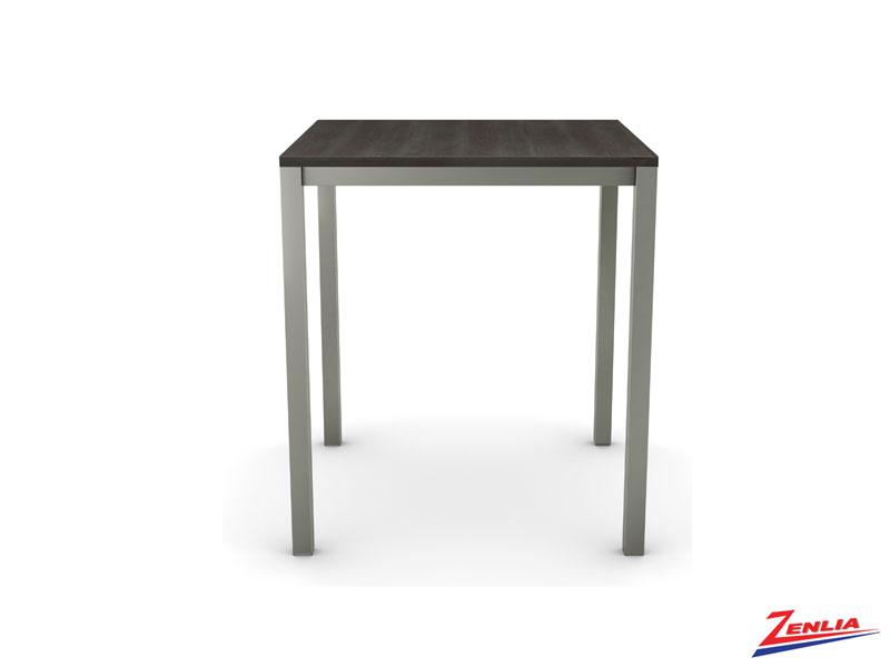 Carb Wood Pub Table