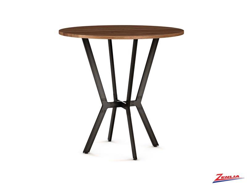 Norc Wood Pub Table