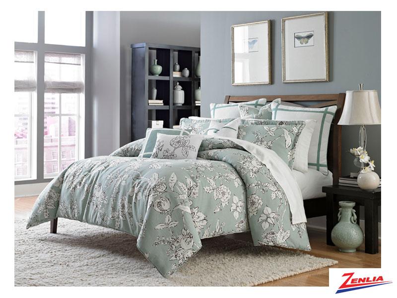 Abi Comforter Set