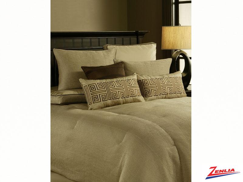 Cres Comforter Set