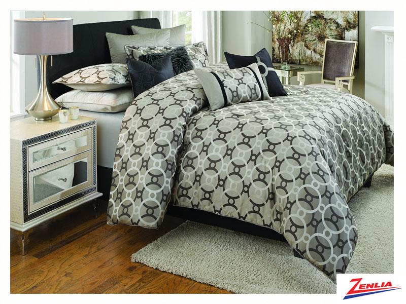 Day Comforter Set