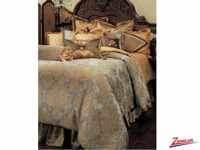 Eliz Comforter Set