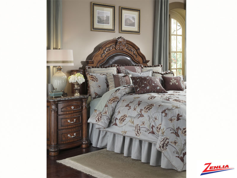 Enchant Comforter Set
