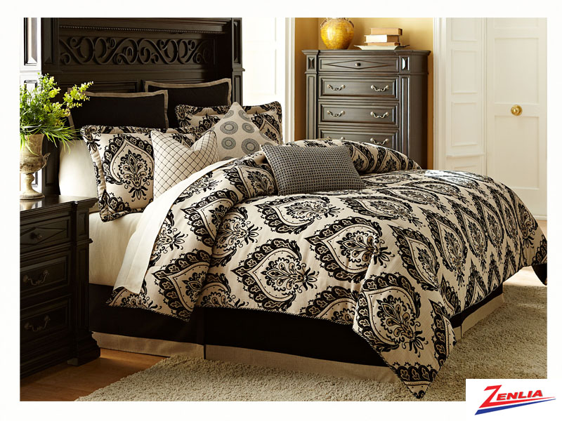 Equi Comforter Set