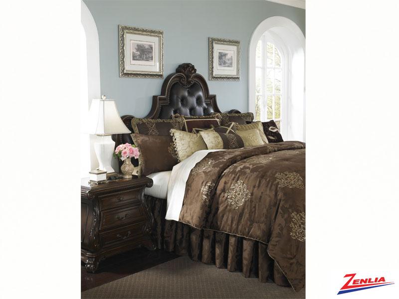 High Comforter Set