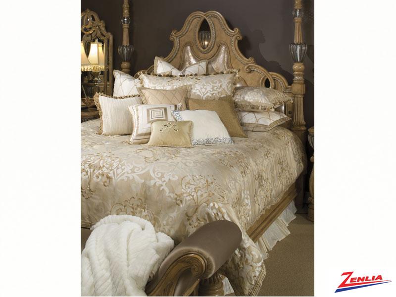 Luxem Comforter Set