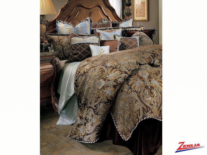 Port Comforter Set