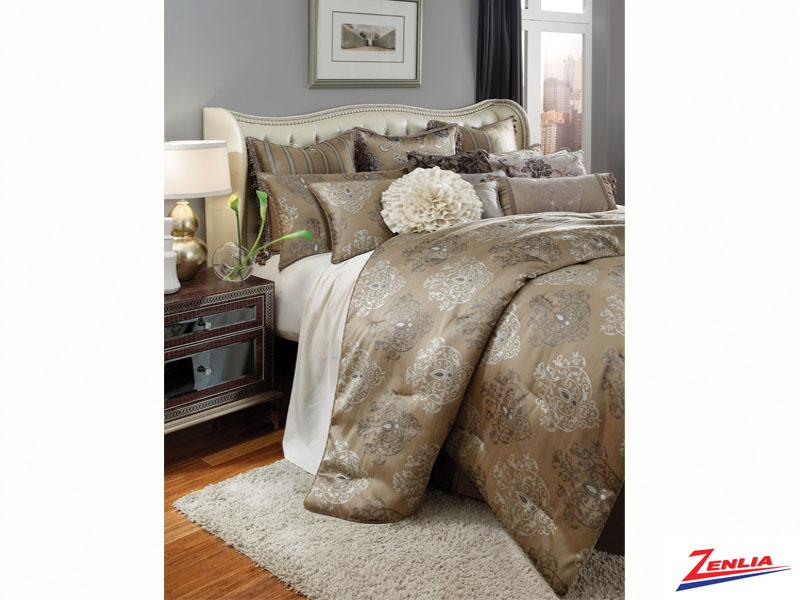 Solit Comforter Set
