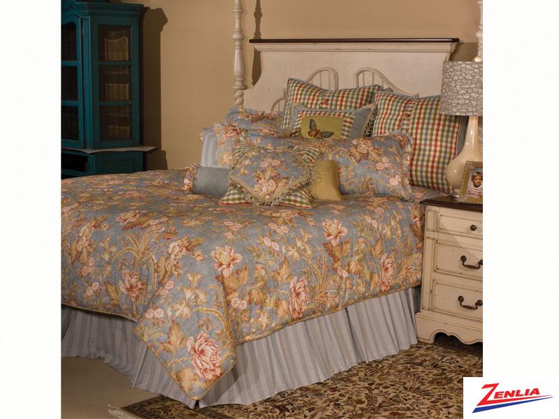 Tric Comforter Set