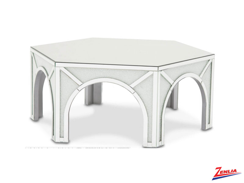 Mntr 207 Coffee Table